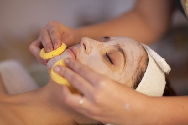 Neal's Yard Remedies Facials