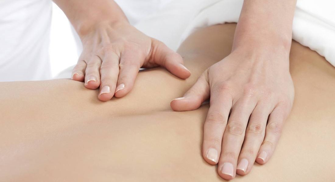 Holistic Massage Therapy
