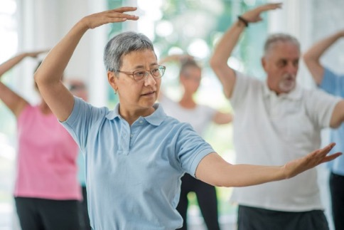 Tai Chi West Wickham