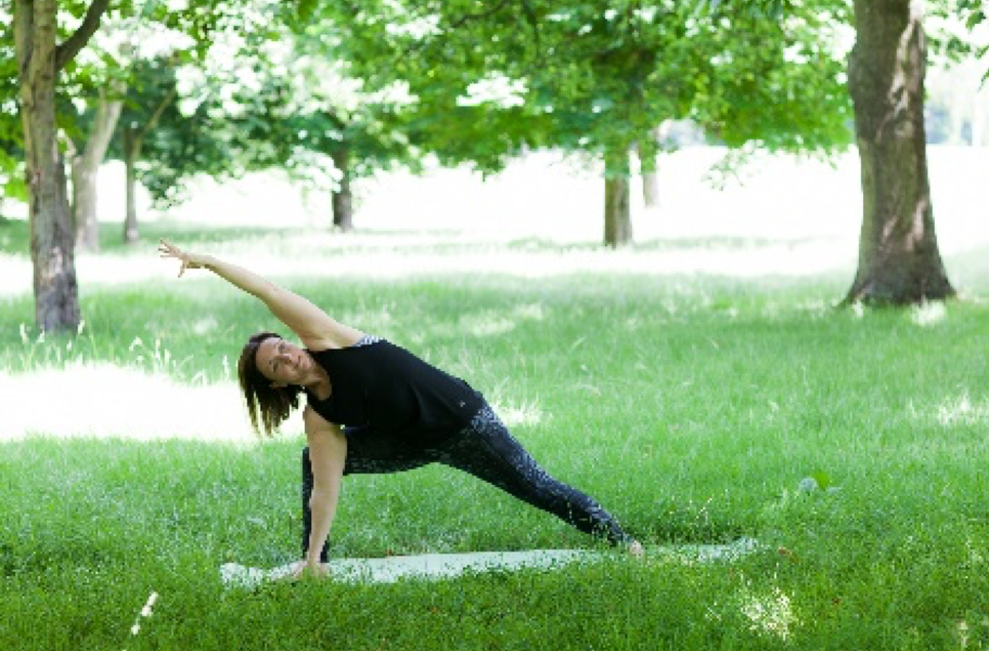 Vinyasa Flow Yoga Classes